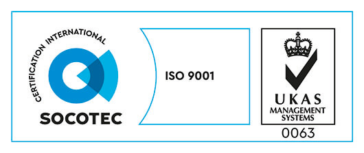 SOCOTEC CERTIFICATION INTERNATIONAL ISO9001